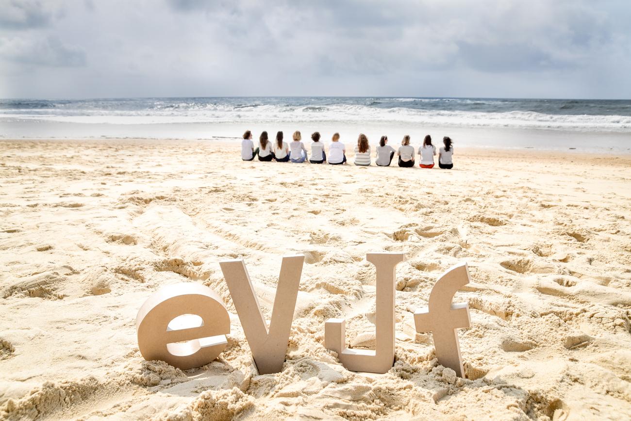 EVJF - Nathalie Vergès Photographe