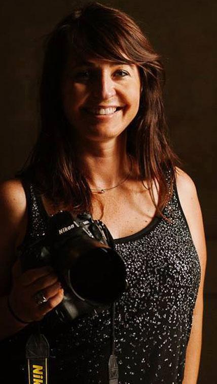 Nathalie Vergès Photographe