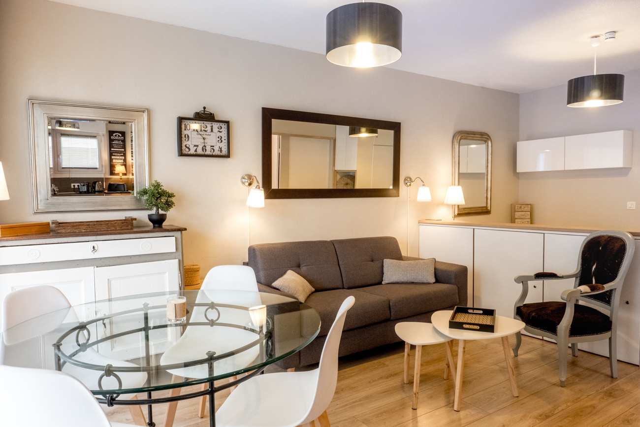 Appartement Anglet57W