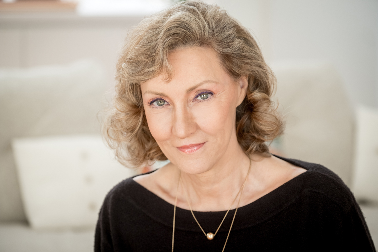 Nathalie Vergès Photographe Portrait Femme