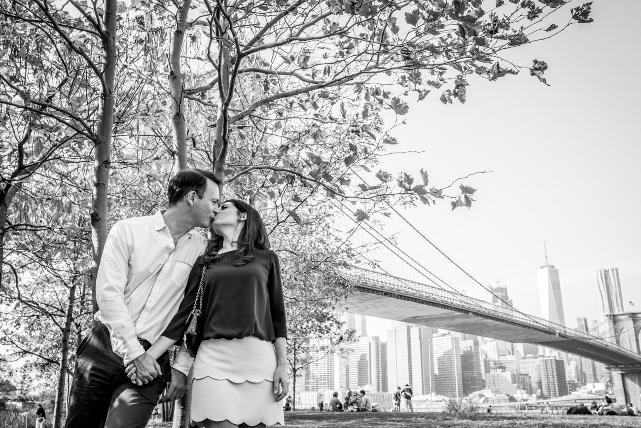 Shooting couple New York25W