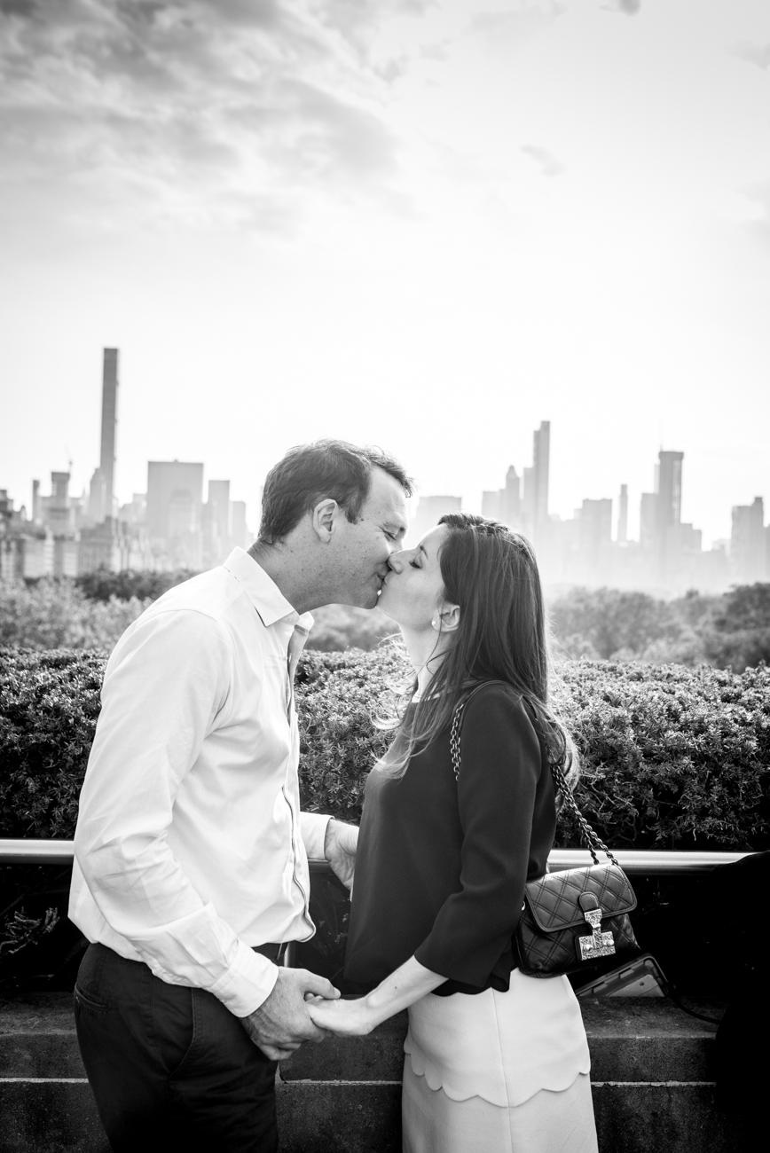 Shooting couple New York39W