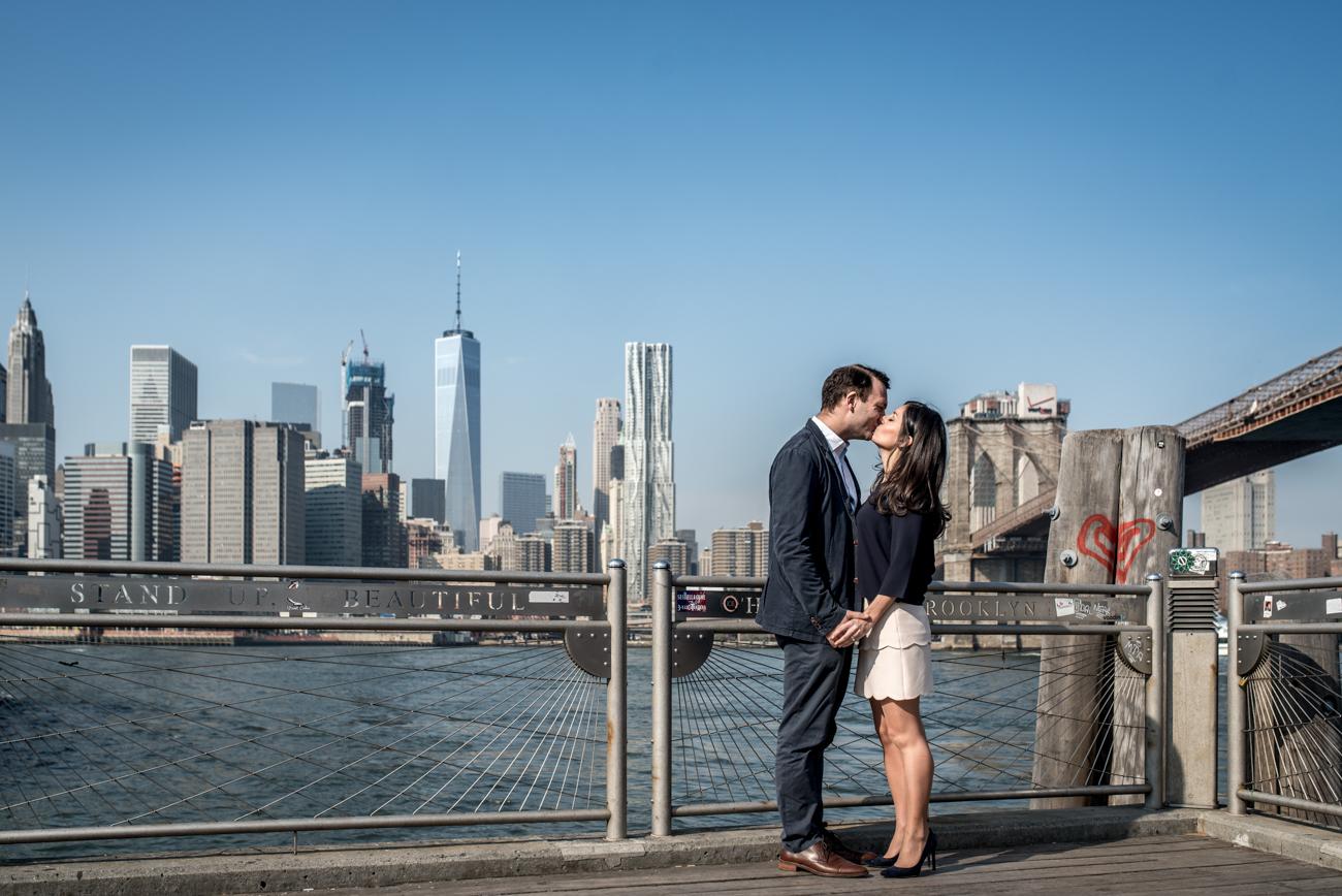 Shooting couple New York3W