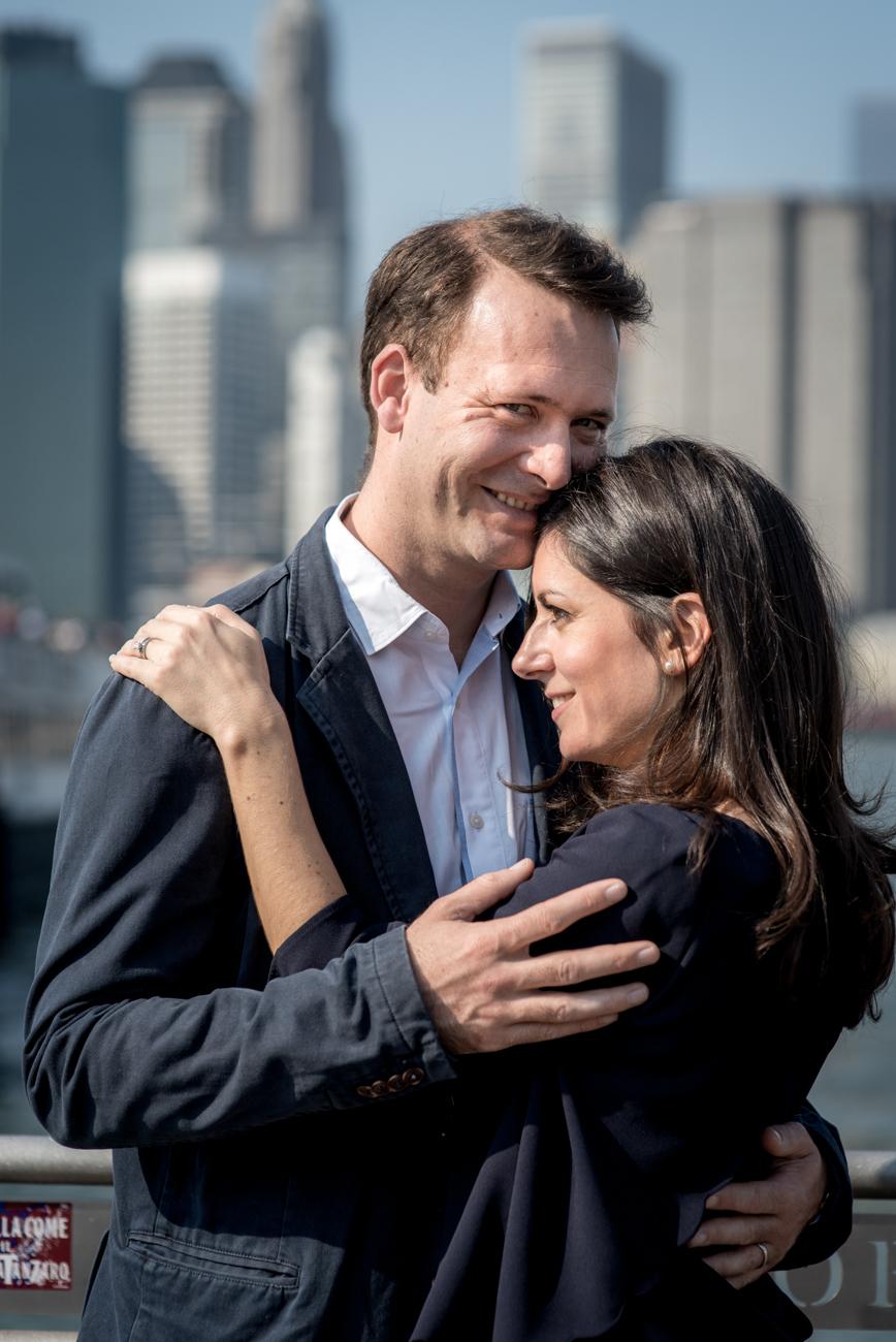 Shooting couple New York9W