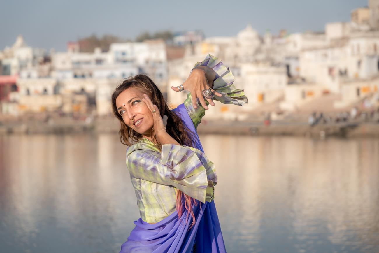 Danse Inde10W