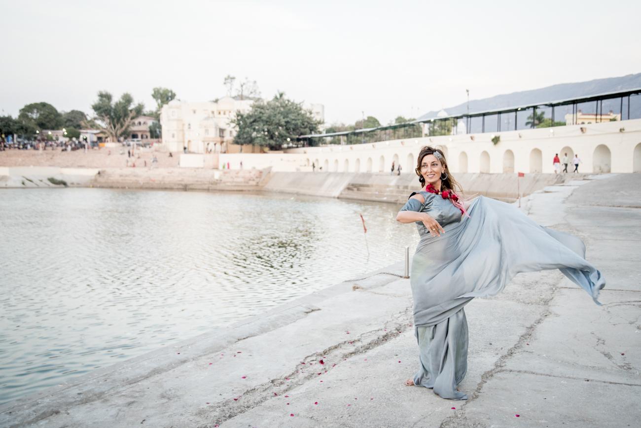 Danse Inde3W