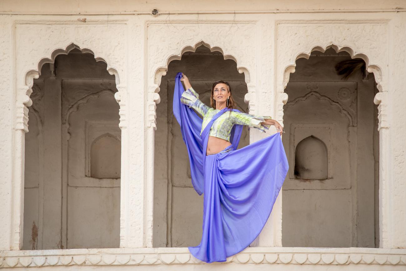 Danse Inde6W