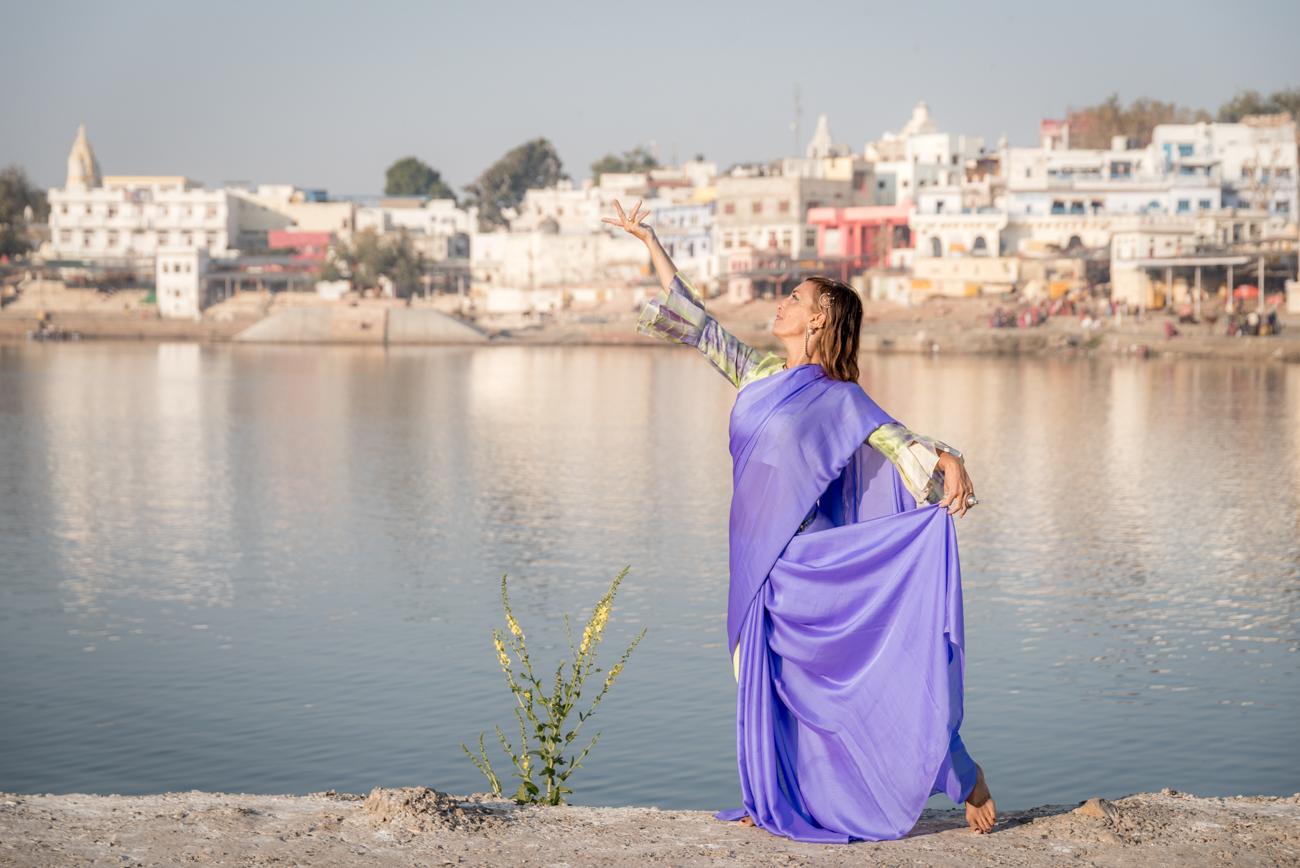 Danse Inde9W